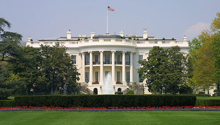 Fully vaccinated White House employee gets Covid-19 infection