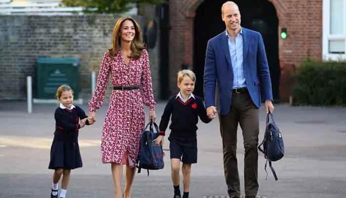 Kate Middleton and Prince William mark a new milestone amid Harrys memoir drama