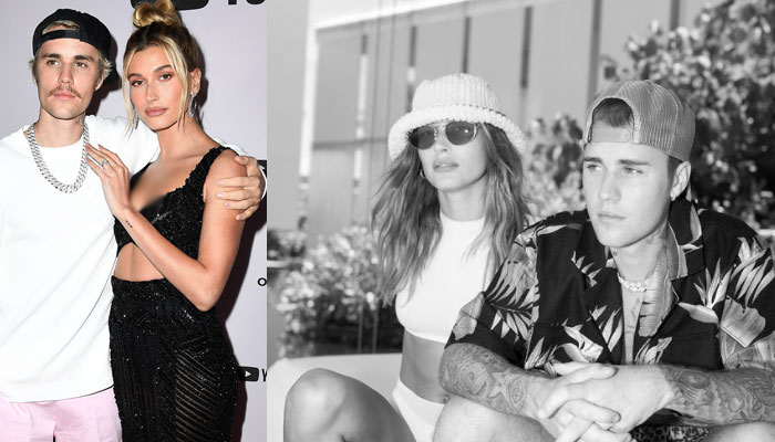 Hailey Bieber breaks silence on pregnancy speculations after Justins post