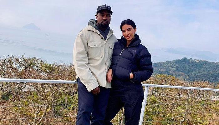Kanye West only follows Kim Kardashian as he returns to Instagram