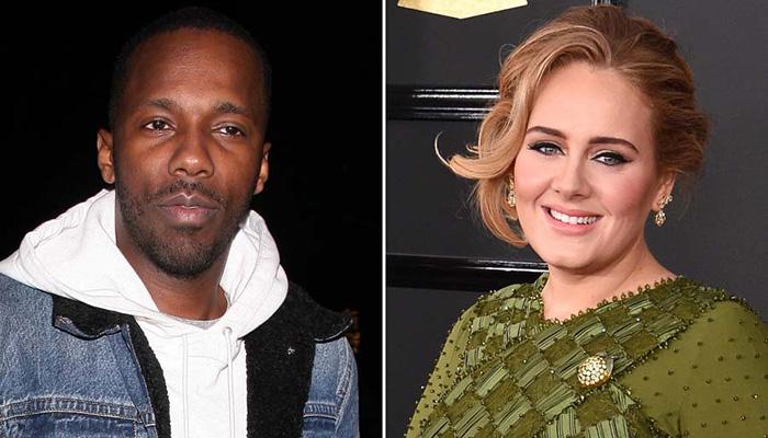 Adele definitely dating Rich Paul: source