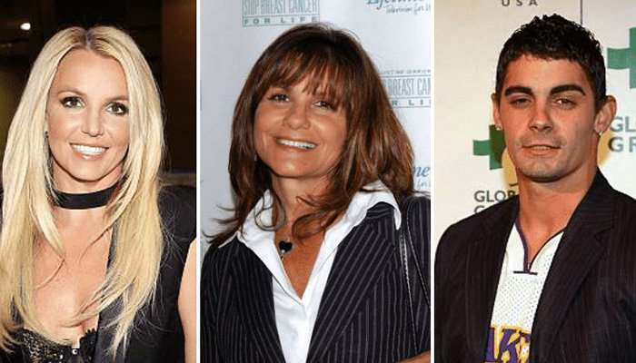 Britney Spears' mother forced daughter to end 55-hour marriage to Jason Alexander