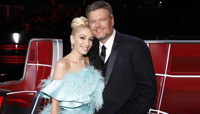 Greatest moment of my life: Gwen Stefani talks on marrying Blake Shelton