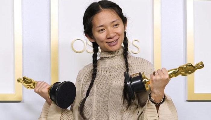 Chloe Zhao to be on Venice Film Festivals jury