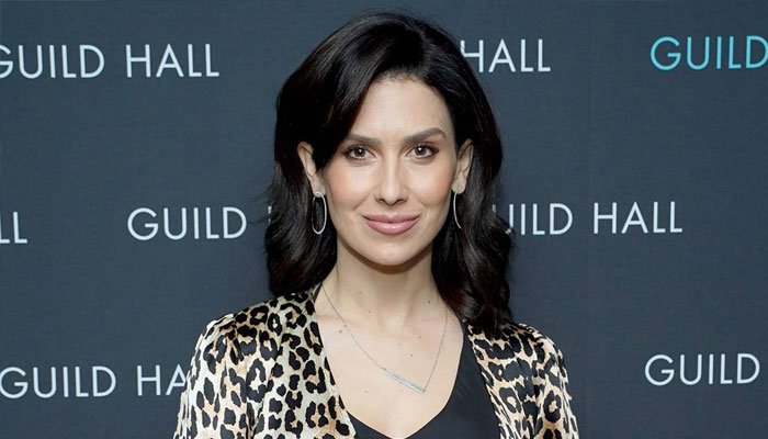 Hilaria Baldwin claps back against netizens: 'This is my baby!'