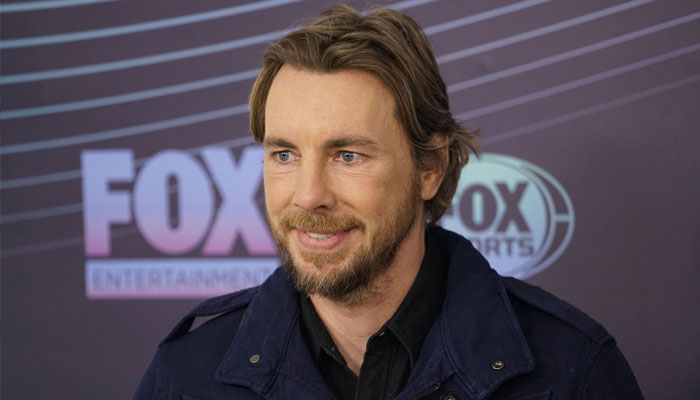 Watch: Dax Shepard, daughter belt riveting cover performance of Adele's 'Hello'