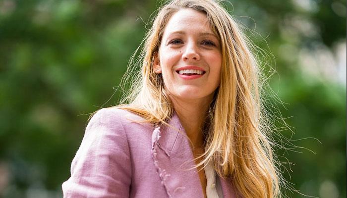 Blake Lively addresses 'threatening' nature of paparazzi in rare new update