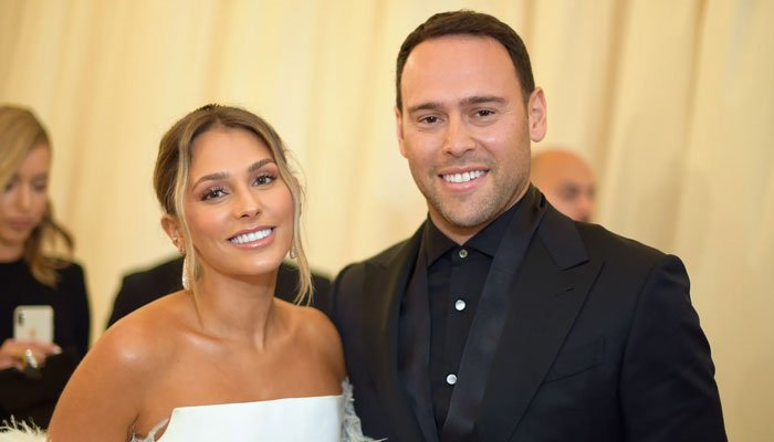Scooter Braun officially divorces wife Yael Cohen: report