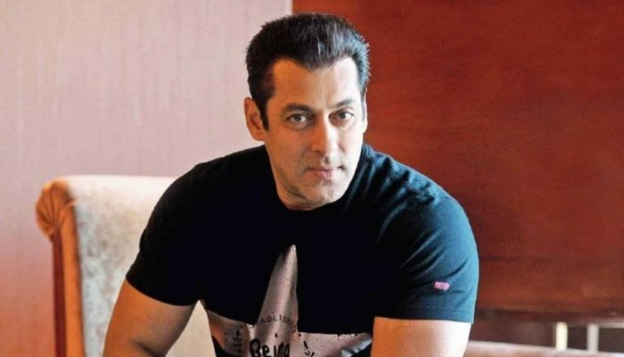 Salman Khan addressed rumours of being married to a woman named Noor and having a daughter in Dubai