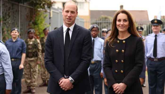 Kate Middleton, Prince William hit 13 million followers on Instagram as Prince George turns 8