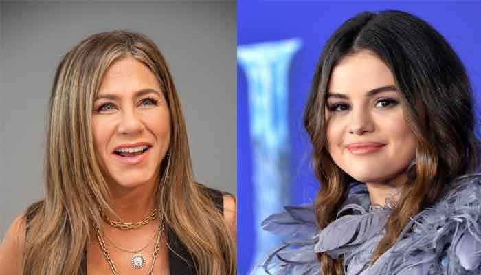 Jennifer Aniston wishes Selena Gomez on her 29th birthday