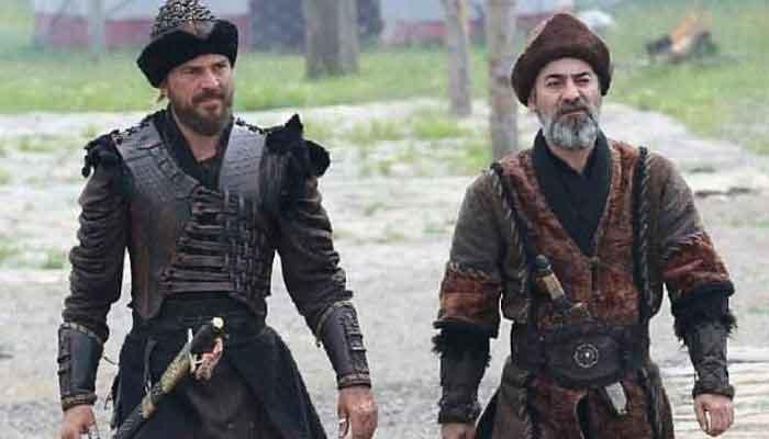 Dirilis:Ertugrul; Artuk Bey actor looks unrecognizable in latest photo