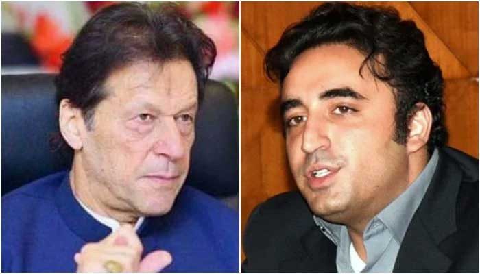Last day of campaigning: PM Imran Khan and Bilawal Bhutto to address rallies in AJK