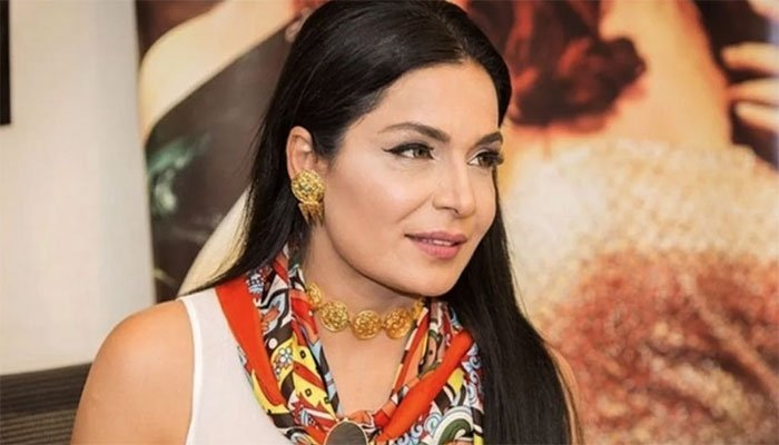 Heartbroken Meera announces to articulation  PTI