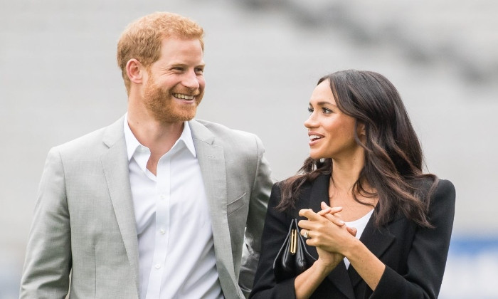 Prince Harry preparing to unleash storm on royal family with memoir