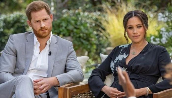 Meghan Markle to regret trashing royal family in Oprah interview