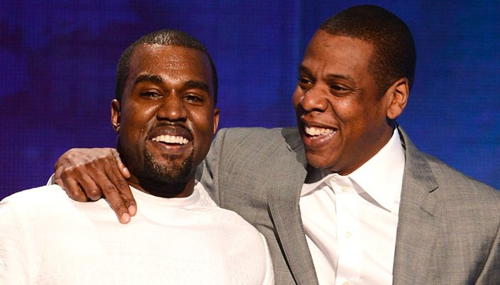 Kanye West puts Jay-Z feud rumours to remainder  with Donda collaboration