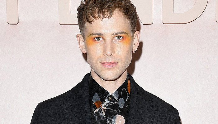 13 Reasons Why star Tommy Dorfman comes out as trans woman