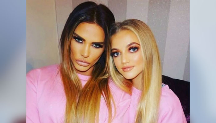 Katie Price's daughter Princess Andre shares fear of being kidnapped