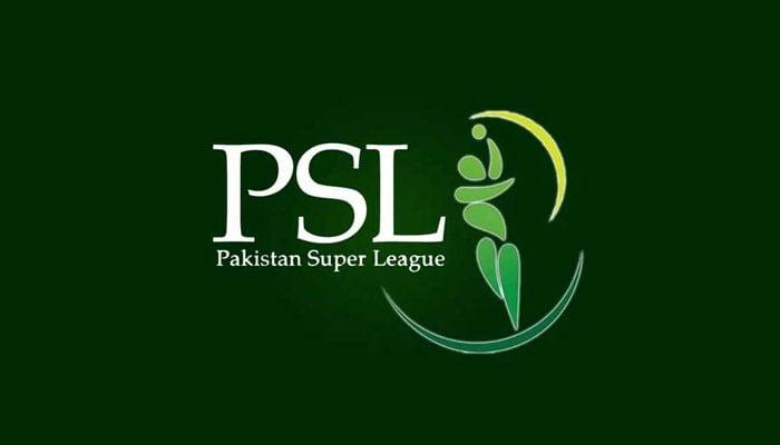 PSL logo.