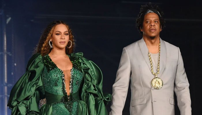 Beyoncé, Jay-Z's mansion raided by arsonist: report