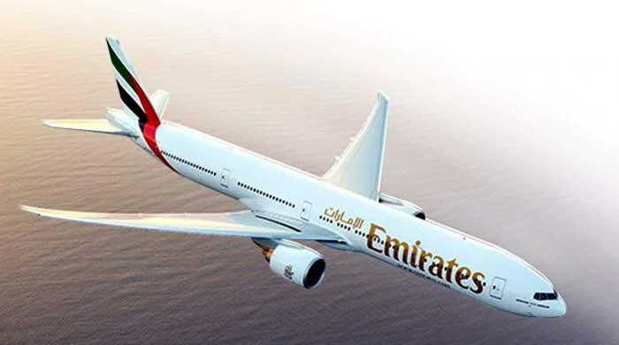Flight suspension from Pakistan, India to UAE extended till July 28: Emirates