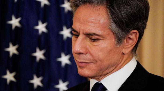 Blinken to raise human rights with counterparts in India, says US official