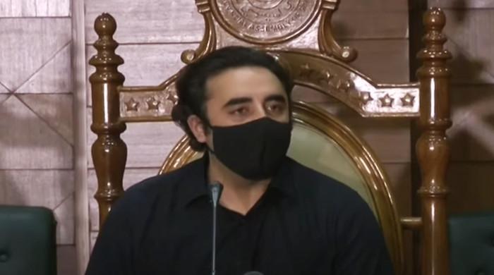 After Shahbaz, Bilawal rejects PM Imran Khan's proposal to hold referendum in Kashmir