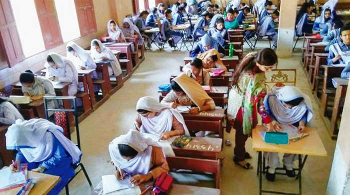 Intermediate exams to be held on schedule: Saeed Ghani
