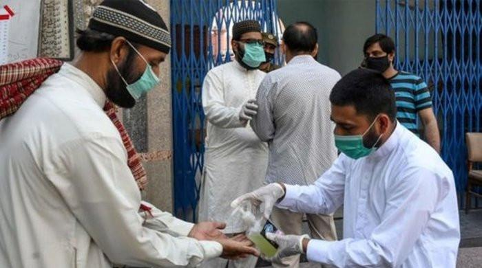 Pakistan's coronavirus positivity rate jumps to 7.51% as virus spread spirals out of control