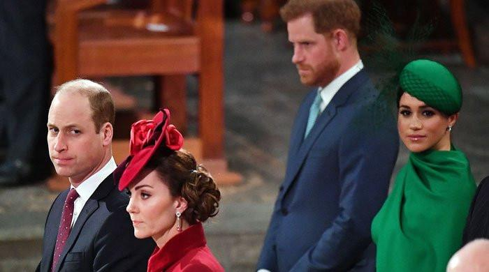 William, Kate sending 'secret message' to the Sussexes: 'We're not backing down'