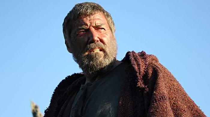 Gladiator, Braveheart star Mike Mitchell found dead in Turkey resort