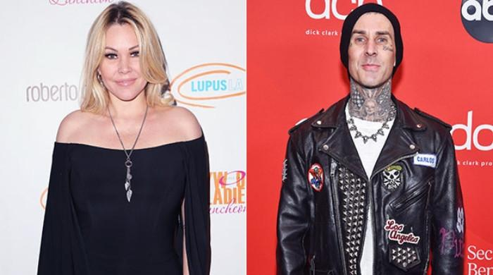 Shanna Moakler to 'auction off' wedding ring from Travis Barker