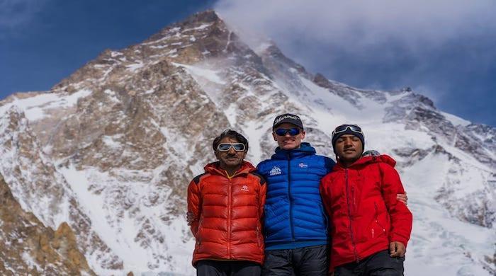 Bodies of Ali Sadpara, John Snorri, Juan Pablo Mohr found at K2, says GB minister