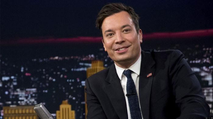 Jimmy Fallon kicks off 'This Olympics' with parody song ft. The Roots