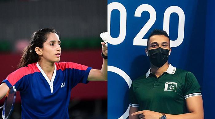 Tokyo Olympics 2020: Pakistan's Mahoor Shahzad, Haseeb Tariq to be in action tomorrow