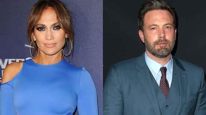 Jennifer Lopez 'very happy' during romantic birthday getaway with Ben Affleck