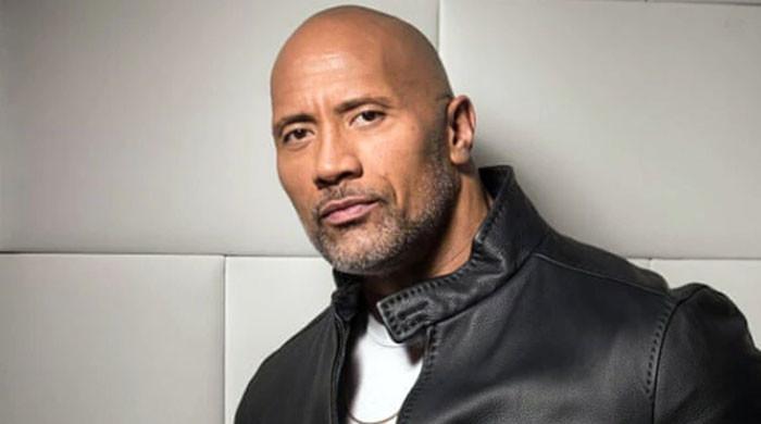 Dwayne Johnson wraps up 'Jungle Cruise' premiere with heartfelt tribute