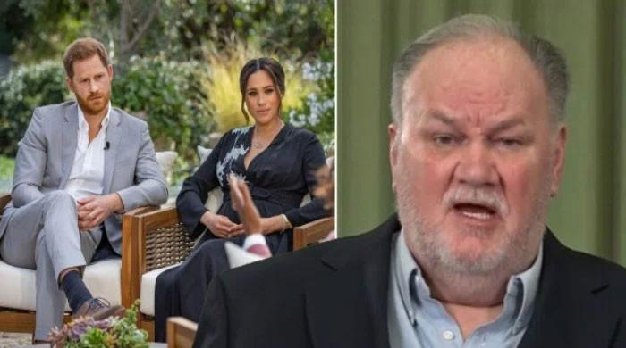 Experts analyse Thomas Markle's chances of attaining visitation rights for Archie, Lilibet
