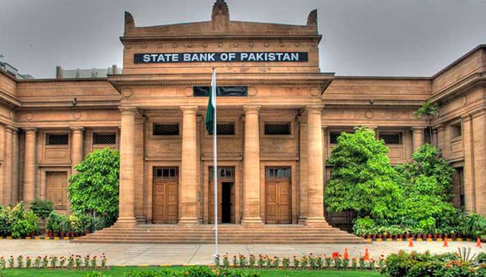 The State Bank of Pakistans (SBP) will announce monetary policy today.