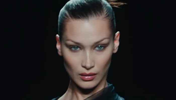 Bella Hadid shares rare picture with niece Khai