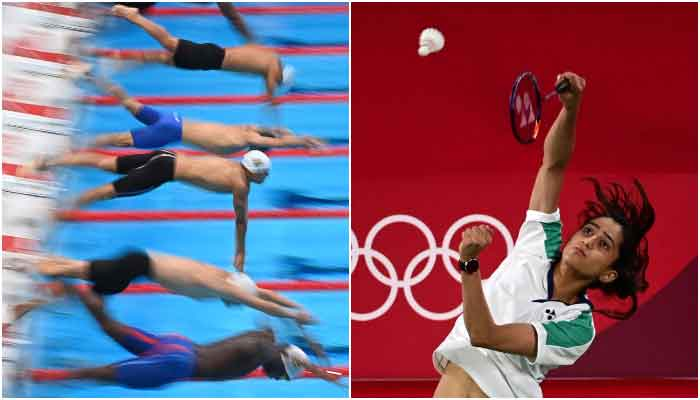 Two more Pakistani athletes eliminated from Tokyo Olympics