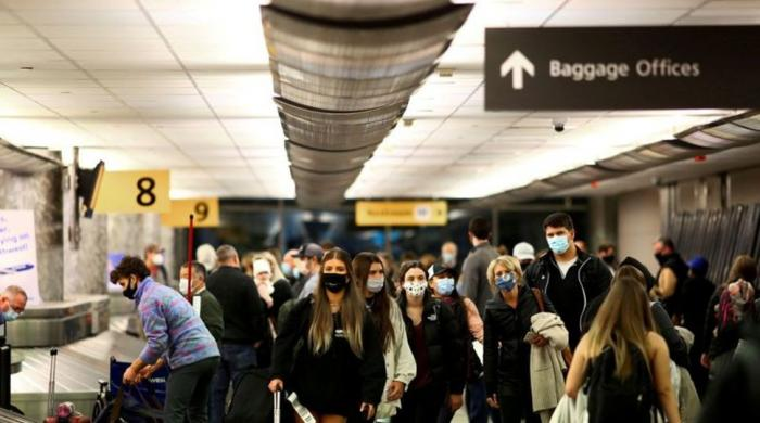 US will not lift travel restrictions, citing Delta variant, White House says