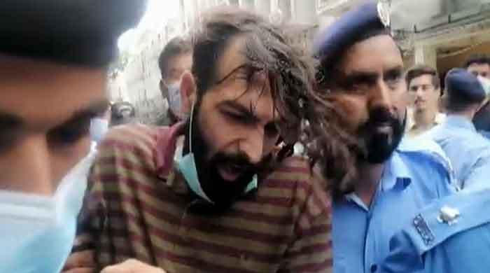 Noor Mukadam murder: Court sends Zahir Jaffer's parents, two other suspects to Adiala Jail