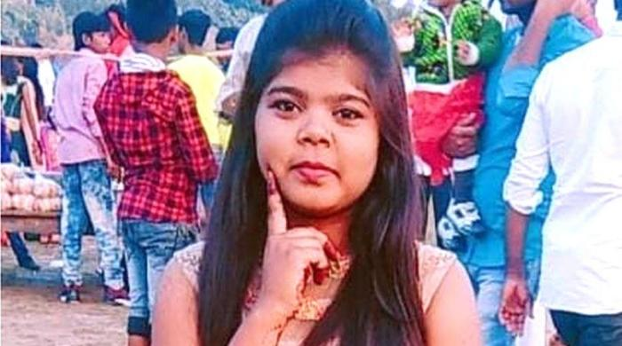 Teenage girl in India murdered for wearing jeans