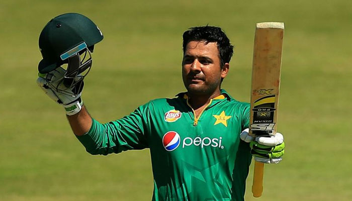 Pak vs WI: Sharjeel Khan likely to replace Sohaib Maqsood in first T20, say sources