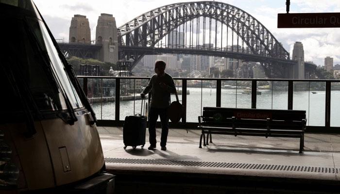 Australia extends Sydney lockdown by four weeks amid virus rampage