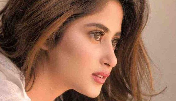 Sajal Aly speaks on violence against women: It's a shame