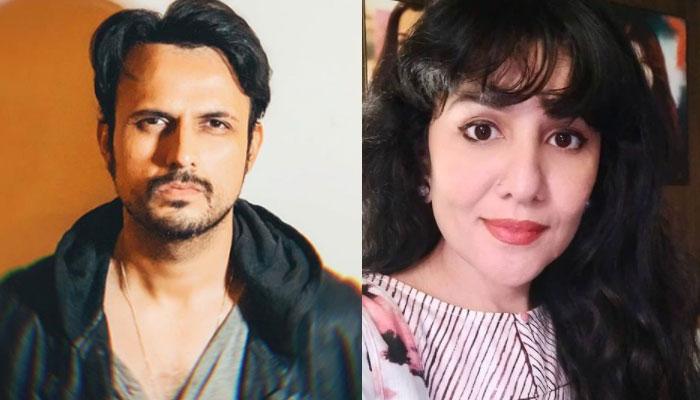 Mehrooz Waseem leaks voice notes of Usman Mukhtar threatening her