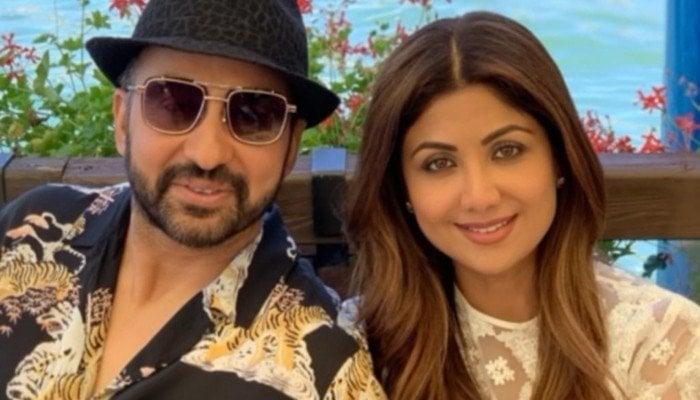 Shilpa Shettys husband Raj Kundra denied bail in porn case